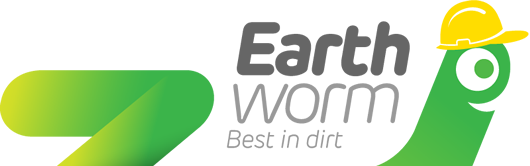 Earth Worm - Best in dirt